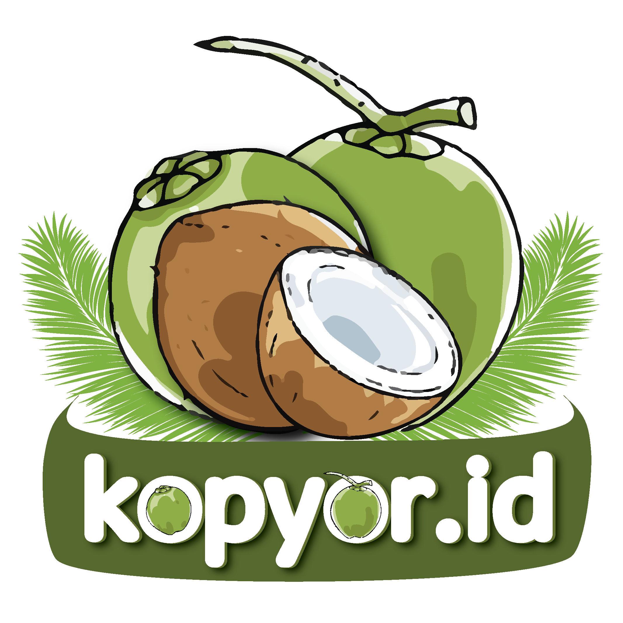 Kopyor ID